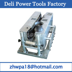 Centralized electrical operation for conveyors