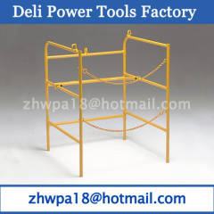 Yellow color Portable Edge Protection 80cm*82cm