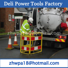 Manhole Safety Gate Guard Deli Power Tools factory