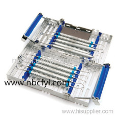 Hu - Friedy Tool Box