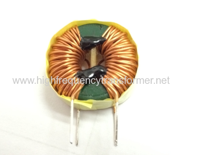 Choke Coil Used in AC/DC DC/DC Line Noise Suppression TV/VCR