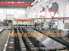 SA302 Grade C Pressure Vessel steel