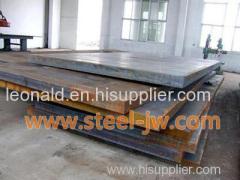 SA302 Grade D Pressure Vessel steel
