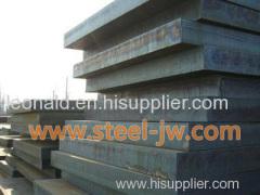 SPV 235 pressure vessel steel
