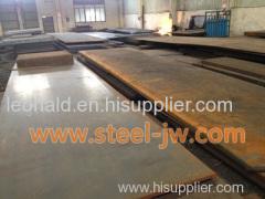 SPV 410 pressure vessel steel