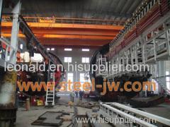 SPV450 pressure vessel steel