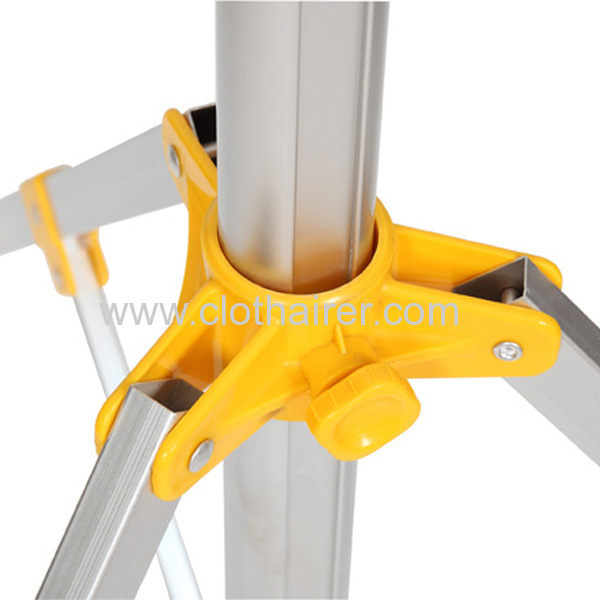 3 Arm Portable Travelling Camping Umbrella Clothes Dryer With Tripod Stand From China Manufacturer