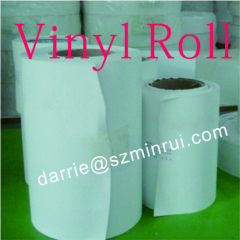 security destructible warranty sticker paper roll serial number sticker labels self adhesive vinyl sticker
