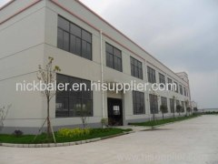 Shaanxi Nick Machiney Equipment Co.,Ltd