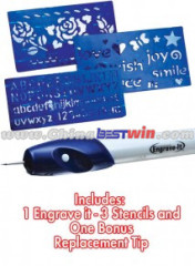 Engrave It Engraving Tool