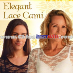 Lace Cami As Seen On TV