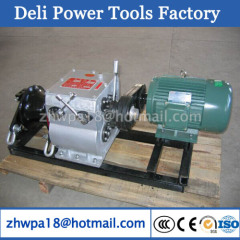 Cable bollard winch Cable Capstan Winch manufacture