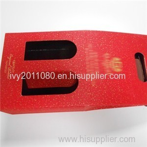 Corrugated Paper Wine Box