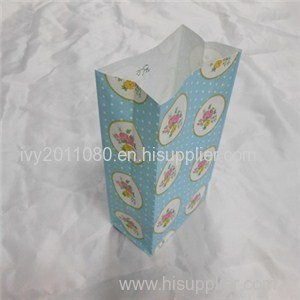 Fast Food Packaging Bags