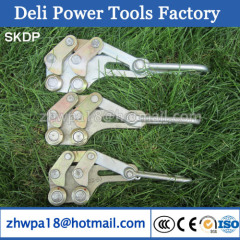 Cable Installation Tools Come along clamps Wire Grips for aluminium