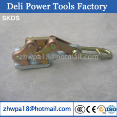 SEVEN BOLTED CLAMP Self Locking Clamp