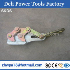 Automatic Clamp of OPGW for Insulated Cables Aerial Bundled Conductors