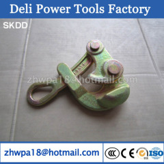 Optical Cable Come Along Clamp used for 25-70 LGJ