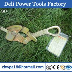 Heavy Duty Wire Rope Puller Ratchet Tightener Wire Grip