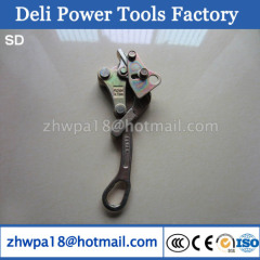 Dynamometers & Strap Pullers Wire Grip manufacture