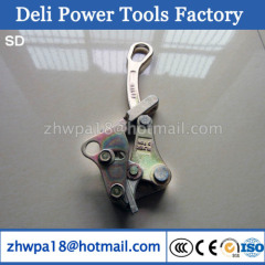 Strand Pullers CABLE PULLER WITH LATCH for Aerial Bundled Cable