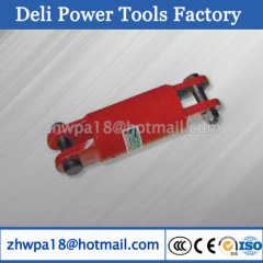 Bendable Swivel Joint Anti-twist device with ball joint