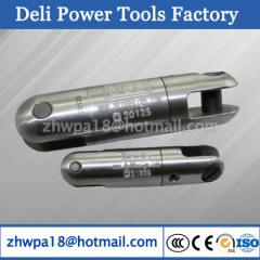 Anti-twist swivel with slide bearing manufature