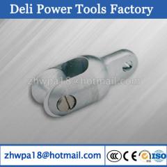 Breakaway Swivel Anti-twist device with shackle