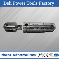 Anti-twist swivel with slide bearing Bearing Swivel