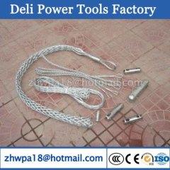 Cable Socks Heavy duty cable grips Single head single strand