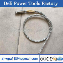 Stainless Steel Cable Grip used for installing cables and small pipe ducts