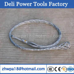 Towing Socks Cable Pullers for Cables and Pipe supplier