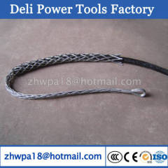 Cable Pullers for Cables and Pipe Laying cables in ducts - Cable grips