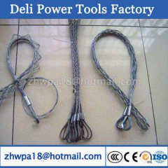 Stainless Steel Cable Grip CABLE PULLING GRIPS
