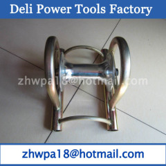100mm-160mm Heavy Duty Cable Roller cable pulley