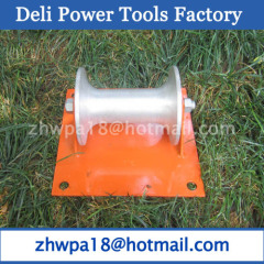 Cable protection rollers CONNER CABLE ROLLER