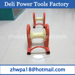 Aluminum CONNER CABLE ROLLER