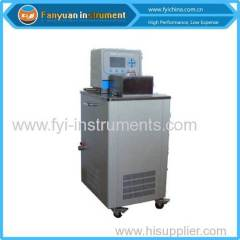 China Dichloromethane Resistance Tester