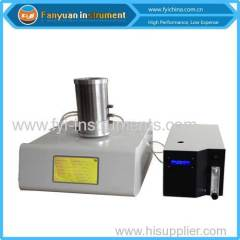 Simultaneous Thermal Analyzer Price