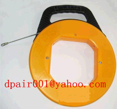 BF-30 professional production duct rodder
