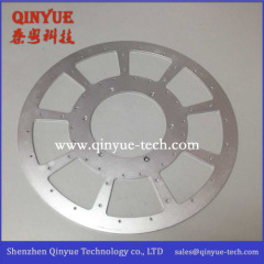 CNC Processing for Large Size Aluminum board