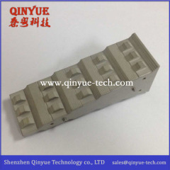 Custom metal precision CNC machine parts