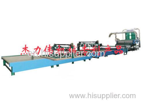 best cotton wadding machinery