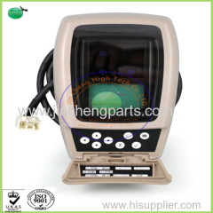 Caterpiller E320C monitor 157-3198 260-2160