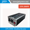EPS 2000W Modified Inverter/Car Inverter/Solar power Inverter 12Vdc to 220Vac with UPS AC charger