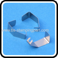 custom metal stamping contacts for electronics