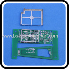 signal pcb shielding can