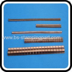 mould ready PCB emi shield gasket