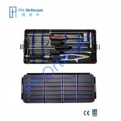 Titanium Elastic Nail Instrument Set AO Standard Orthopedic Instruments Set