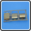 nickel plated sheet metal stamping parts